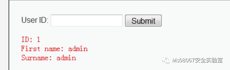 【学员分享】基于sqlmap对DVWA靶场SQL注入进行破解