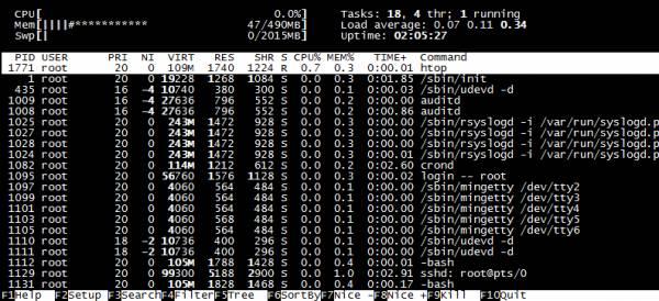 13 款 Linux 比较实用的工具