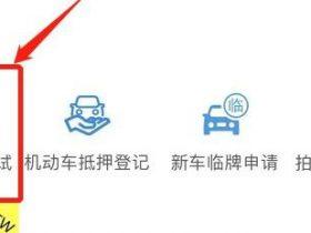 黄牛外挂软件侵入上海交警APP:为约考试场次