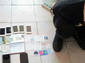 江西首例区块链比特币特大盗窃案告破,6名黑客被抓获