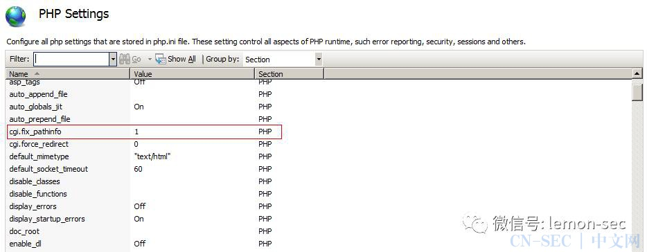 IIS7&7.5解析漏洞