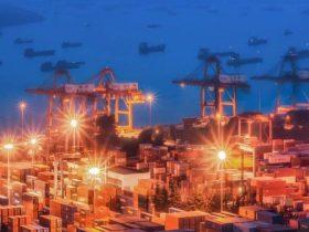 全球经济的致命弱点之海上港口网络安全