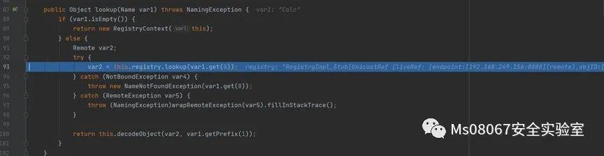追洞小组 | fastjson1.2.24复现+分析