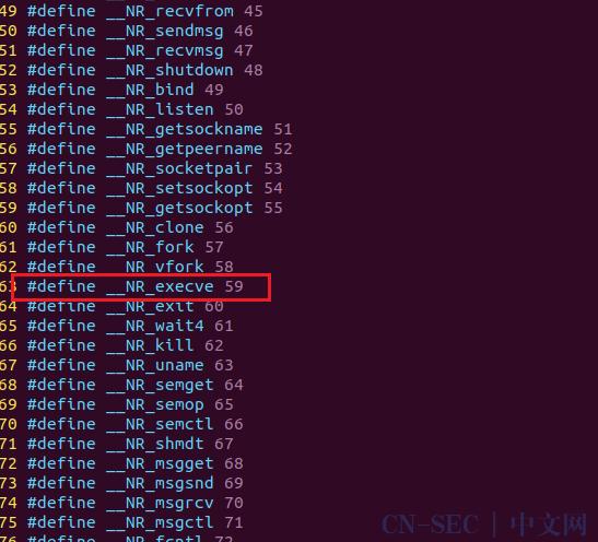 Linux ptrace详细分析系列(一)