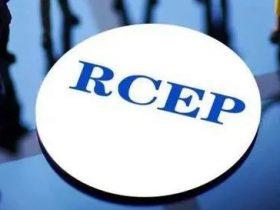 专题·原创 | RCEP对区域和全球供应链安全的促进及其启示