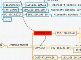 JBoss的引起的内网渗透-2