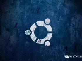 (基础篇-1)生活中的小技巧---定制你的Ubuntu