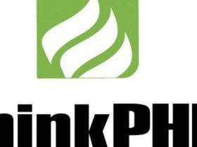 Thinkphp5.0.X系列再报0day