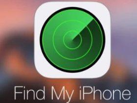 通过苹果的Find My Network功能实现蓝牙设备跟踪