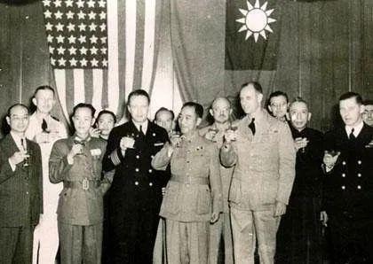 他是中国情报史上绝无仅有的五重间谍,连戴笠都亲自拜访