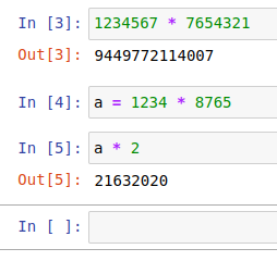 为什么我喜欢使用 IPython shell 和 Jupyter 笔记本 | Linux 中国
