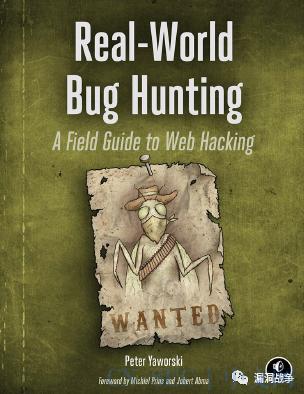 书评《Real-World Bug Hunting》