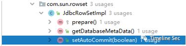 CVE-2020-14825:Weblogic反序列化漏洞复现