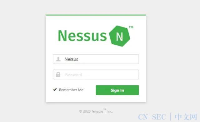 nessus完整版-免破解,免注册(送插件)