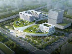 好消息!你期待的合肥一中东校区、市儿童医院…就要来了!