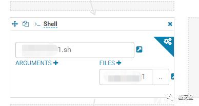 大数据框架Hue命令执行技巧
