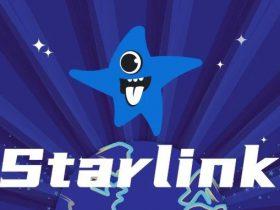 404 StarLink Project 2.0 - Galaxy 第六期