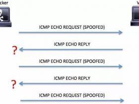 利用icmp隧道 轻松穿透 tcp/udp四层 封锁