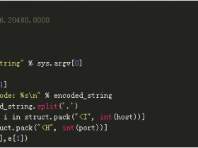 【奇技淫巧】通过解密f5的cookie信息获得服务器真实内网IP