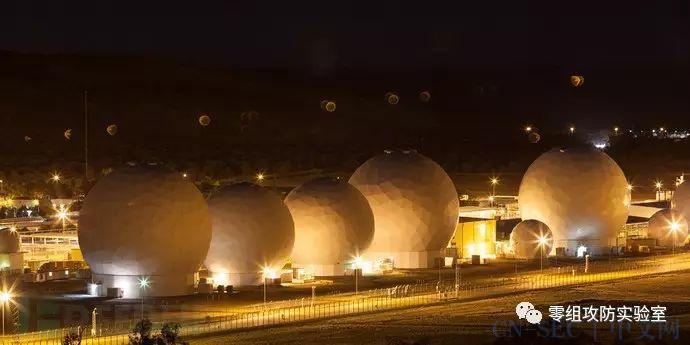 """斯诺登最新泄露文档:揭秘美国部署在澳洲的秘密监控设施""""Rainfall"""""""