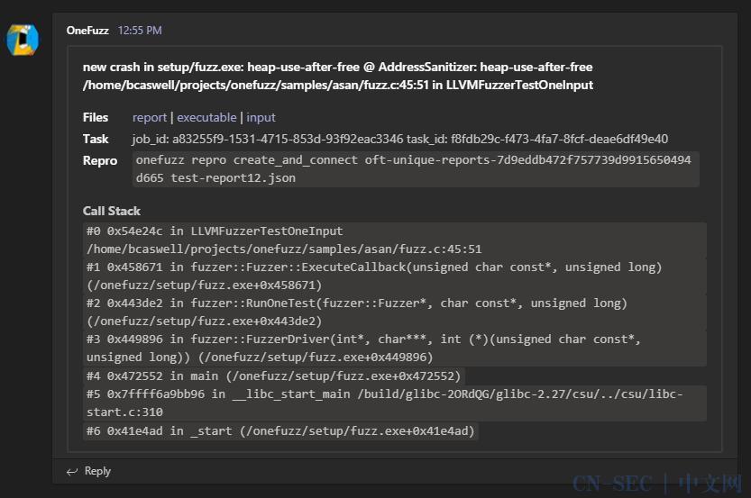 对微软开源的模糊测试平台OneFuzz的看法
