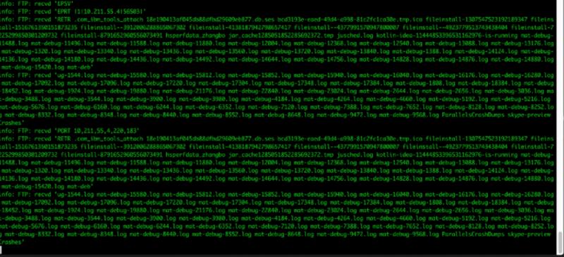 WebSphere Application Server XXE漏洞