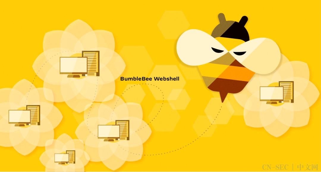 xHunt的最新攻击手段分析:通过BumbleBee Webshell发起攻击(下)