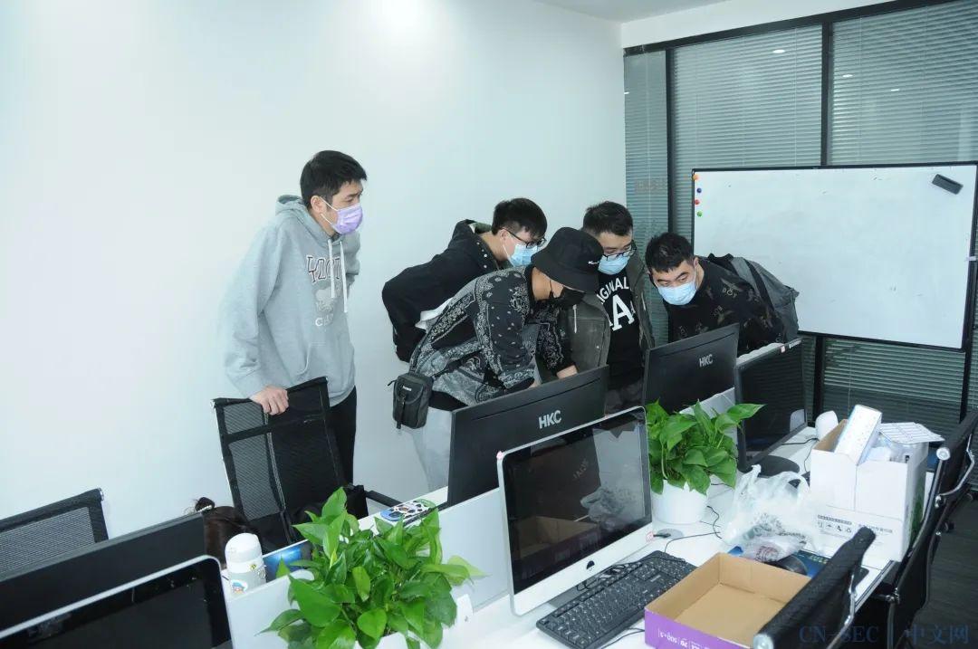 涉案1000余万,这一宗虚拟币诈骗案被苏州警方破获!