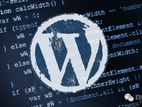 wordpress < 4.1.2 存储型XSS漏洞