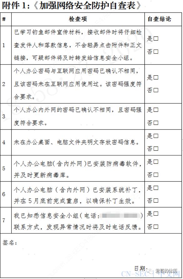 技术干货 | 郭威:金融企业重保一线经验分享