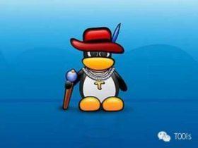 Linux下反弹的10种方法