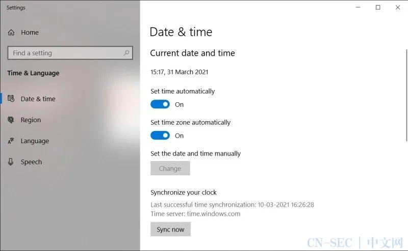 如何解决 Windows-Linux 双启动设置中显示时间错误的问题 | Linux 中国