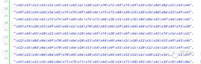 【奇技淫巧】PHP被遗漏的执行函数