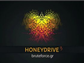 HoneyDrive_3蜜罐系统的安装部署及使用指南