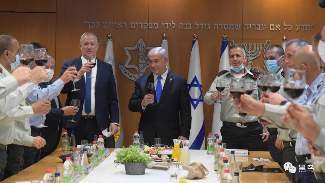 以色列针对伊朗核设施进行破坏性网络攻击导致断电