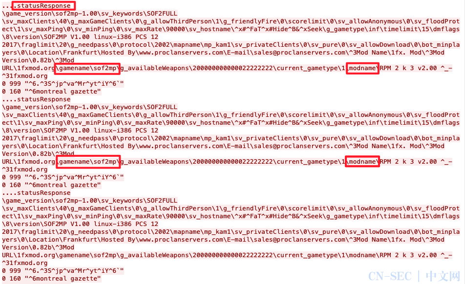 DRDoS预警:那些被黑客盯上的对战游戏