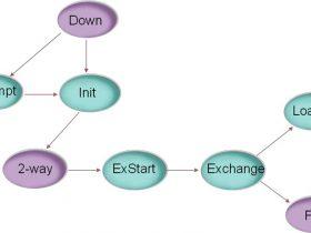 故事会1:OSPF状态机那些事儿(入门)