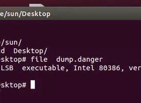分析静态编译加剥离的ELF文件的一些方法