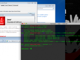 Let's start the week with a new Java 0-day in Metasploit
