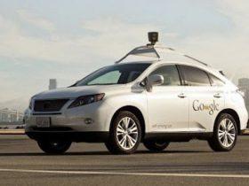 谷歌自动驾驶汽车价格曝光:超30万美元 比法拉利贵