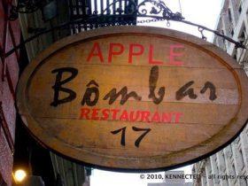 苹果欲建造内部食堂 防止保密信息泄露