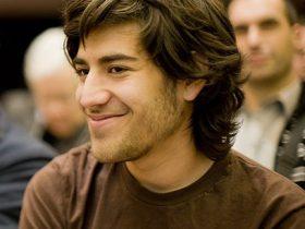 RSS作者、著名计算机黑客Aaron Swartz自杀身亡
