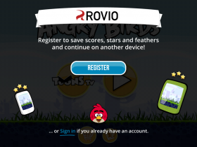 Angry Birds和广告系统泄露个人信息——FireEye对Angry Birds的分析