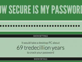 如何设置安全的密码