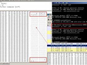 [使用Hash直接登录Windows]简单分析
