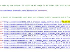 华硕、TP-LINK等路由器遭黑客攻击