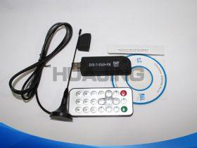 使用电视棒接收飞机信号 简单的实现方法