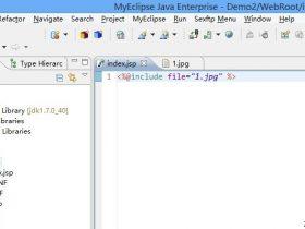 jsp能像php asp什么的include后门文件吗?